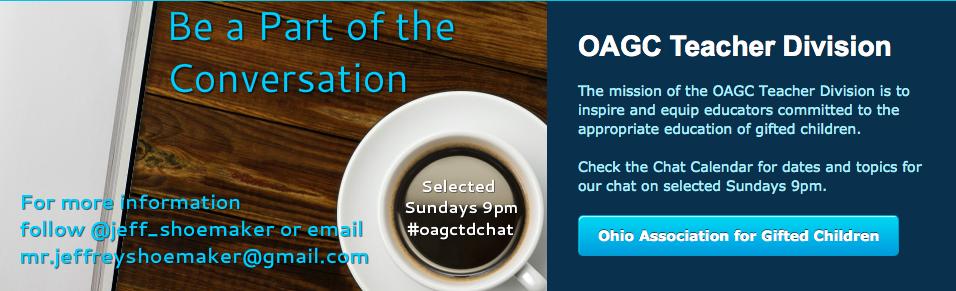 OAGC Teacher Division
